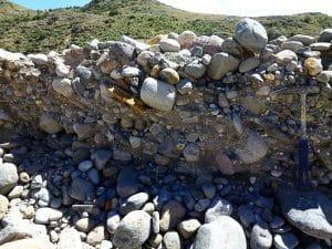 Estructuras sedimentarias Explorock